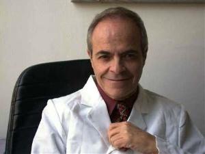 Dr. Nathán Grinberg Zylberbaum