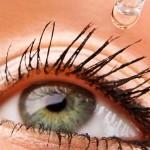 Lentes para ojo seco