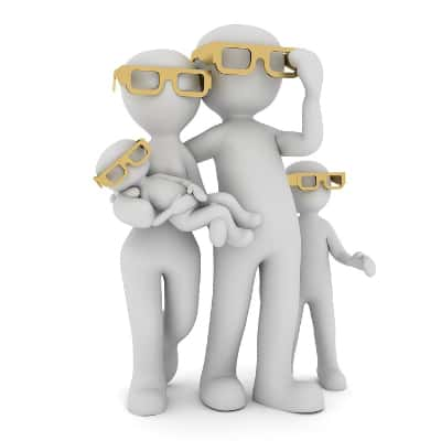 Consulta oftalmológica en Polanco